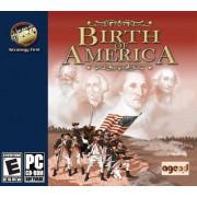 Strategy First Birth of America jc PC