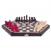 Set de șah în TREI (mediu)