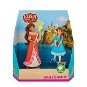 Set Elena Din Avalor - 2 Figurine New