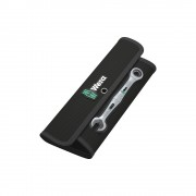 Falttasche für 8 Joker Maul-Ringratschen-Schlüssel, leer, 290 x 110.0 mm - 05671381001