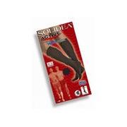 Solidea By Calzificio Pinelli Active Energy Unisex Nero 3-L