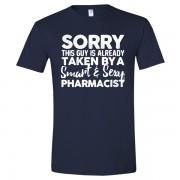 Tricou Pharmacist