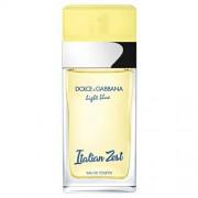 Dolce & Gabbana Light Blue Italian Zest Pour Femme EdT 50ml