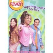 That's So Raven: Supernaturally Stylish [DVD]