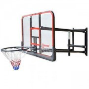 Баскетболно табло с конструкция, MASTER, MASSPSB-15
