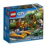 LEGO City, Set de jungla pentru incepatori 60157