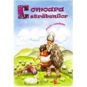 Comoara strabunilor. Folclor romanesc