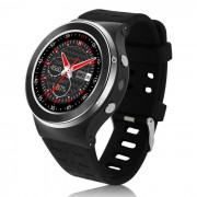 zgpax S99 Android 5.1 telefono inteligente reloj w / ROM 8 GB - negro + plata