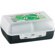 Emsa VARIABOLO Lunchbox Voetbal