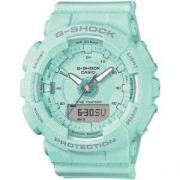 Дамски часовник Casio G-SHOCK GMA-S130-2A