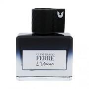 Gianfranco Ferre L´Uomo 50Ml Per Uomo(Eau De Toilette)