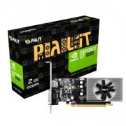 Видео карта PALIT Video Card GeForce GT 1030 nVidia, 2GB DDR5, 64bit, DVI-D, HDMI, 4710636269639_3Y