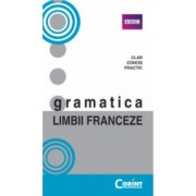 Gramatica limbii franceze BBC