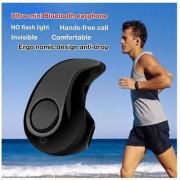 Best HM 1000 Wireless Bluetooth For Nokia 3 Color Silver Shinko