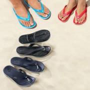 Crocs™ Strand-Flips, 45/46 - Rot
