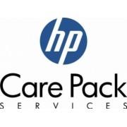 Asistenta HP Care Pack U7A18E 4 ani