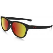 Oakley Stringer Mate Blk Ruby Ird Gafas de sol Oro