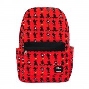 Mickey Mouse rugzak rood (Loungefly)