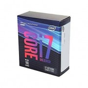 Intel Processore di Intel BX80684I78700K 8a generazione Core i7 - 8700K