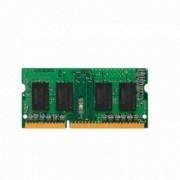 KINGSTON SO-DIMM 4GB 2400MHz ValuRAM 2400Mhz CL17 - KVR24S17S6/4