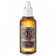 L'Occitant Cade Shaving Oil, Olej po holení 72ml