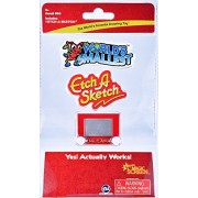 Worlds Smallest Etch a Sketch Collectable