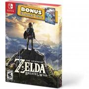 The Legend of Zelda: Breath of the Wild:Starter Pack - Nintendo Switch