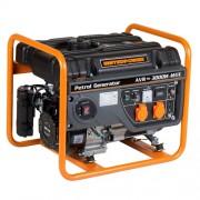 Generator de curent electric Stager GG 3400, 3000 W, monofazat, benzina