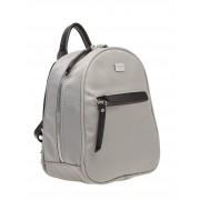 Dámský světle šedý batoh David Jones 3845