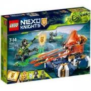 Конструктор Лего Нексо Рицари - Летящата машина за дуели на Lance, LEGO NEXO KNIGHTS, 72001