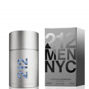 Carolina Herrera 212 Men Eau de Toilette 50 ml