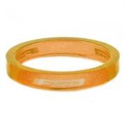 FSA Poly Spacer 1 1/8`` 5 mm (10-Pack) orange