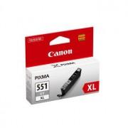 Canon CLI-551GY XL Grå Bläckbehållare (För MG6350, iP8750 mfl.)