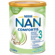 Nestle lapte praf Nan Comfortis 3, 1 an+, 800 g
