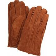 Laimböck Handschuhe Penryn Hellbraun - Braun Größe 9.5