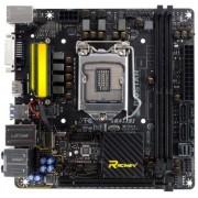 Placa de baza Biostar B250GTN, Intel B250, LGA 1151