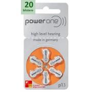 PowerOne p13 - 20 blistere