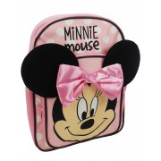 Minnie Mouse 3d Bow Sac À Dos
