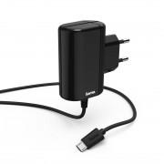 Kućni punjač Micro Hama 178260 USB BRZI PUNJAČ 2400mAh