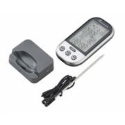 Termometru digital Landmann 13625, pentru gratar wireless