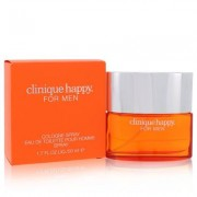 Happy For Men By Clinique Cologne Spray 1.7 Oz