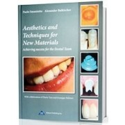 Aesthetics and Techniques for New Materials(Alexander Beikircher; Paolo Smaniotto)
