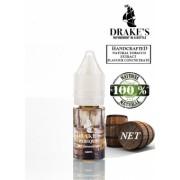 Aroma concentrata Naturala Handcrafted Drake's saint James perique, din Tutun Organic, Se amesteca cu Baza in proportie 15-30%
