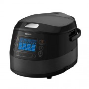 Multicooker PHILIPS HD4749/70, 5l, 980W, negru