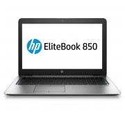 HP EliteBook 850 G4 DSC i5-7300U / 15.6 FHD AG SVA / 8GB 1D DDR4 / 256GB Turbo G2 TLC / W10p64 / 3yw / Intel 8265 AC 2x2+BT 4.2 / vPro / FPR / No NFC (No NFC) (QWERTY)
