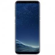 Калъф Samsung Dream 2 Clear Cover, Черен, EF-QG955CBEGWW