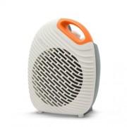 Multifunkciós hősugárzó fehér/narancs fül 1800 / 2000W