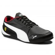 Сникърси PUMA - SF Drift Cat 7 305998 02 Puma Black/Puma White/Black