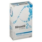 Laboratoires Bailleul Minoxidil Biorga Sol Cut 3fl2%