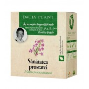 Ceai Sanatatea Prostatei, Dacia Plant